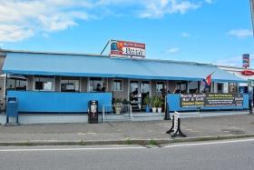 North Beach Bar and Grill, Hampton NH 0742