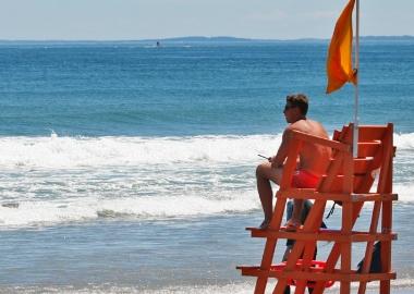 Hampton Beach Safety Tips