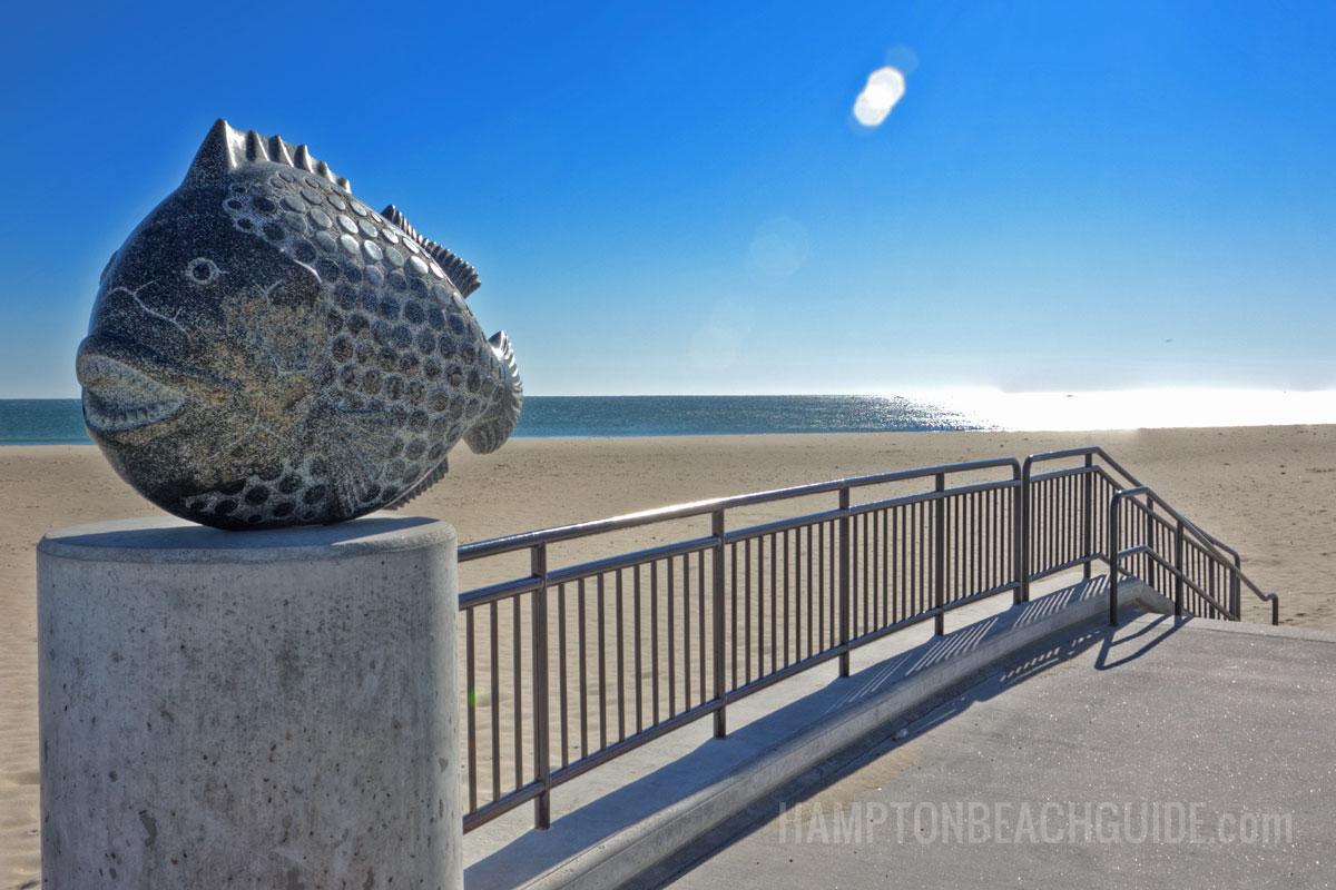 Hampton Beach Boardwalk Hampton Beach Entertainment