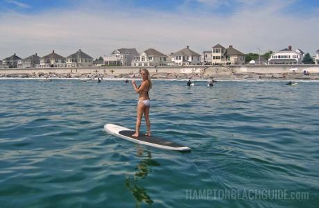 Hampton and NH Beaches Hampton Beach Entertainment Destination