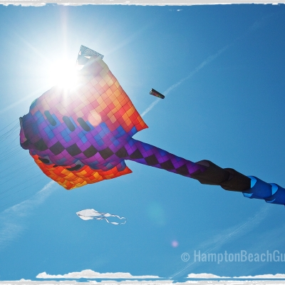 Kites Against Cancer