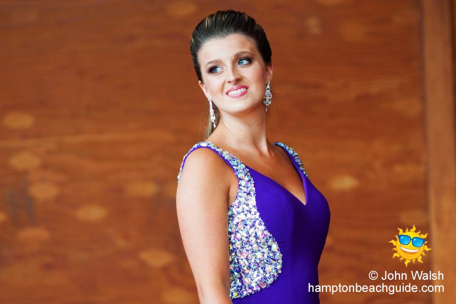 2014 Miss Hampton Beach Hampton Beach Entertainment