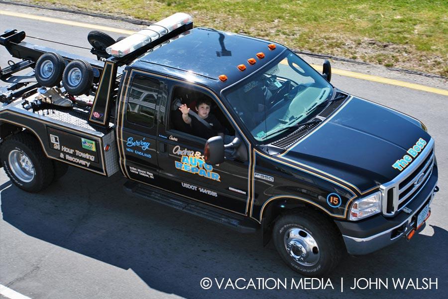Tow Rodeo Hampton Beach Entertainment Amp Destination Guide