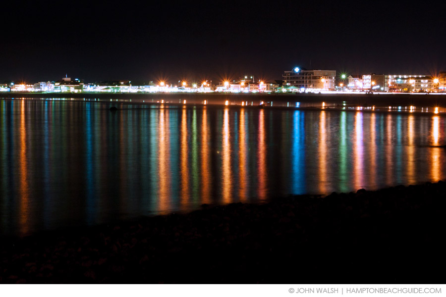 hampton-beach_at-night