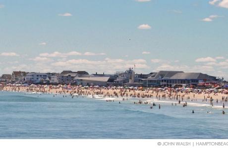 Hampton Beach Tourism Information Hampton Beach